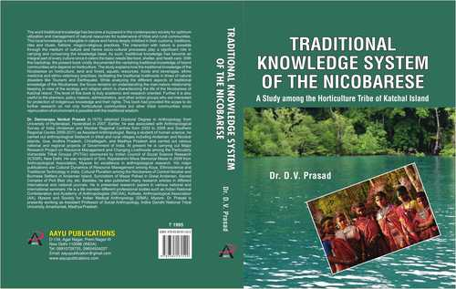 Traditional Knowledge System Of The Nicobarese Book