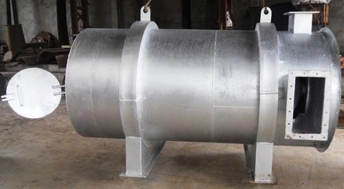 Trouble Free Performance Hot Air Generator in  J-Block