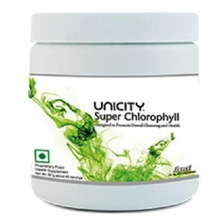 Super Chlorophyll Drink