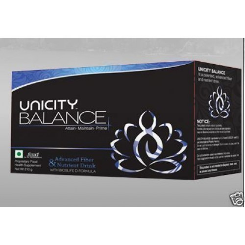 Unicity Balance Weight Loss Powder
