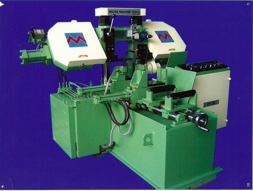 Bandsaw Machine (MMT 210)