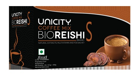 Bioreishi S Coffee Powder