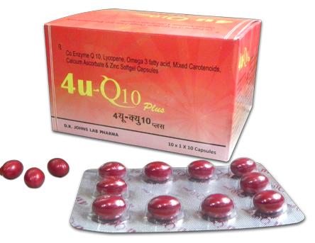 4u Q10 Plus Capsule in  Shahpurjat Village
