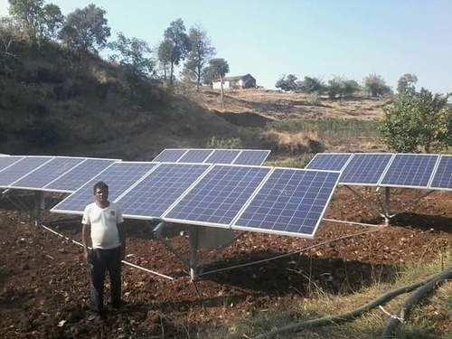 Kirloskar Solar Pump at Best Price in Kolhapur, Maharashtra