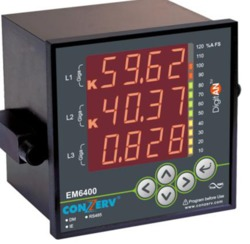 Load Manager Energy Meter