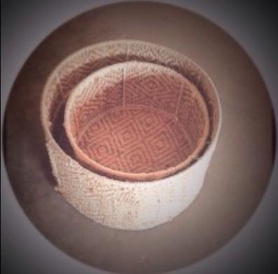 Stylish Basket