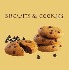 Cookies in  Kattedan