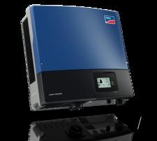 Sunny Tripower Solar PV Inverter STP15000TL-10