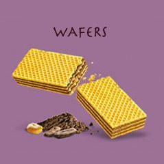 Wafers in  Kattedan