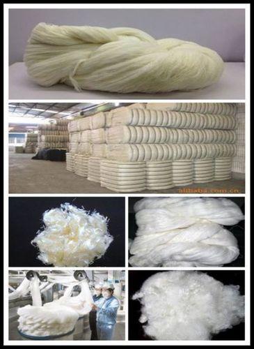 Acrylic Fibers And Acrylic Waste