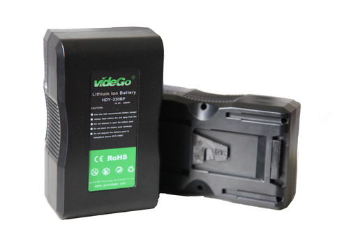 videGo Camera Battery in   Daxing Economic-tech Development Zone