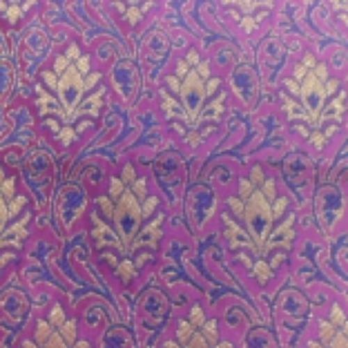 Fancy Alfi Broket Fabric