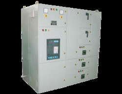Industrial AMF Panel