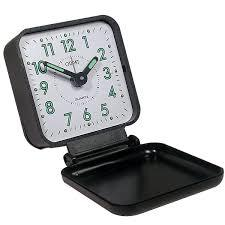 Premium Braille Alarm Clock