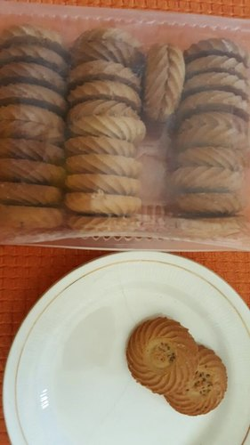 Tasty Ajwain Cookies