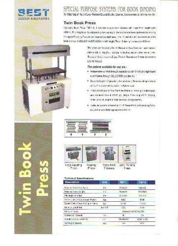 Twin Book Press