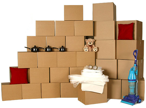 Domestic Packers And Movers Service in  Transport Nagar