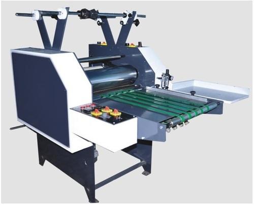 Double Side Laminator Machine (FM-400 TL)