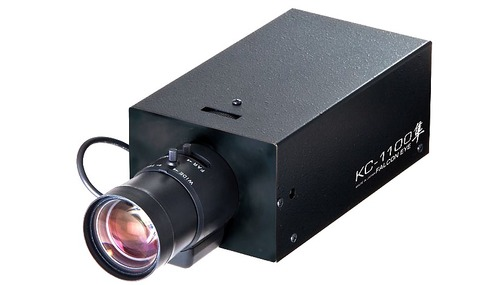 Eye Camera Fixed Type