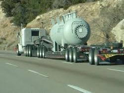 Industrial Transportation Services