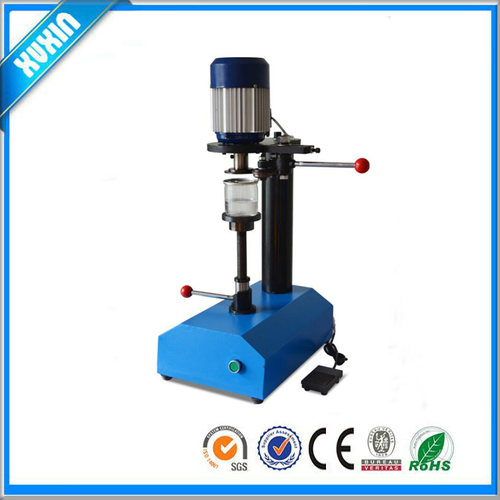 Manual Sealing Machine/ Cans Capping Machine