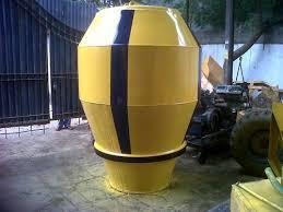 Ajax Fiori Drum