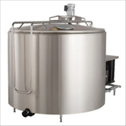 BMC 1000 Bulk Milk Coolers in  Sahibabad
