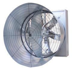 Dairy Ventilation Fan