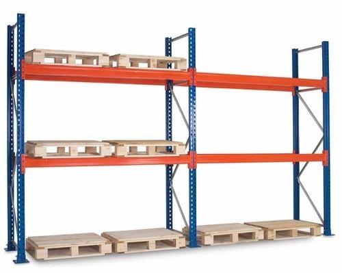 Industrial Storage Racks in  Sahibabad