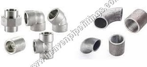Stainless Steel Super Duplex Pipe Union
