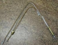 Thermocouples For Heaters