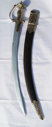 Rajput Sword