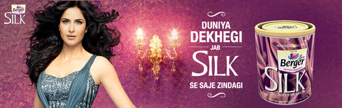Silk Luxury Emulsion