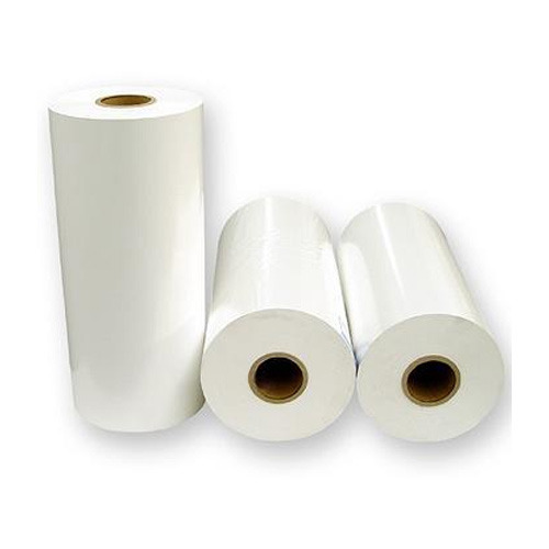 Bopp White Opaque Films