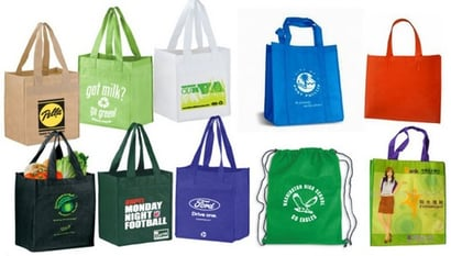 Carry Bags Printing Service