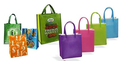 Carry Bags Printing Services