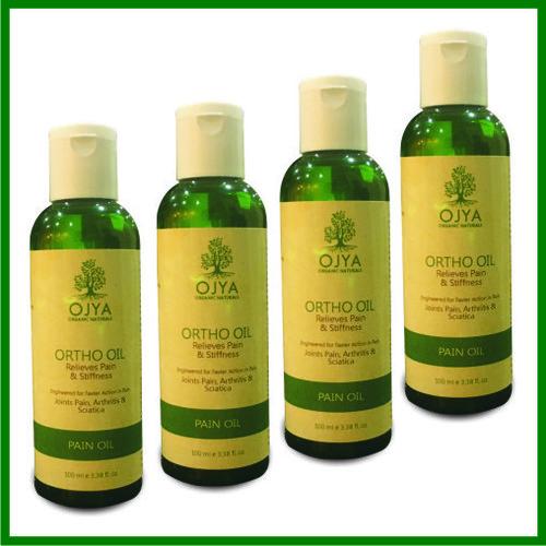 Herbal Pain Relief Oil in  Desh Bandhu Gupta Road