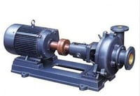 PN & PNL Dredge Pump