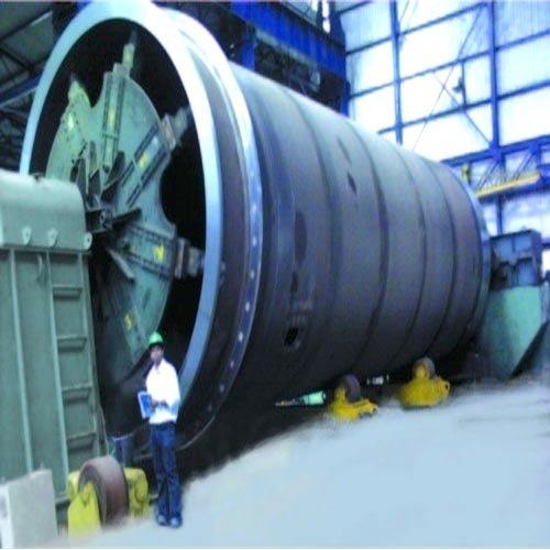 Vibration Analysis Services in  Thermax Chowk