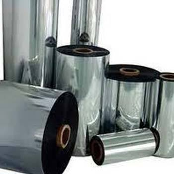 BOPP Vacuum Metalized Films