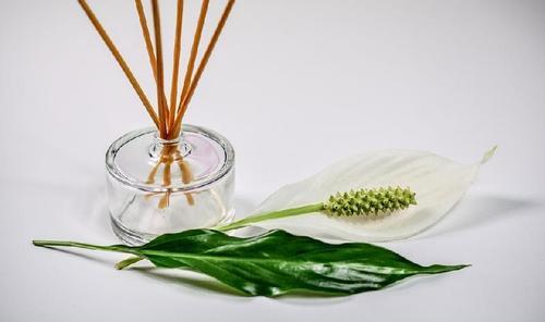 Incense Stick Compound