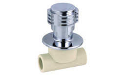 Cpvc Concealed Valve