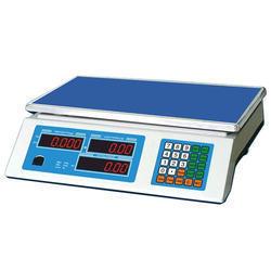 Price Computing Scale in   West Ram Krishna Nagar By Pass