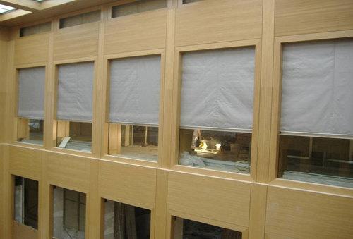 Smoke Curtains