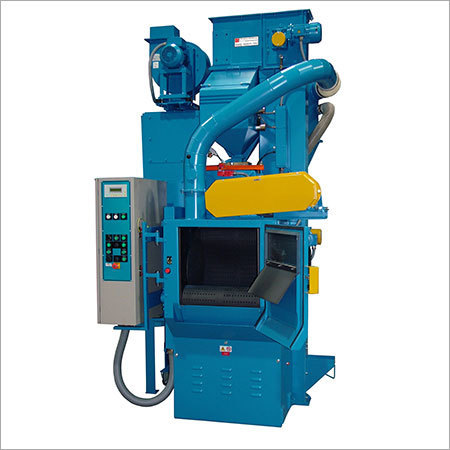 Durable Tumble Type Shot Blasting Machines in  24-Sector