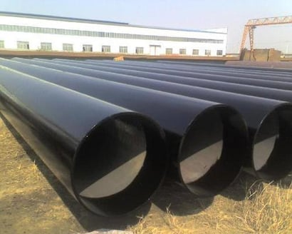 Carbon Steel Pipes And Tube Certifications: Iso9001:2008