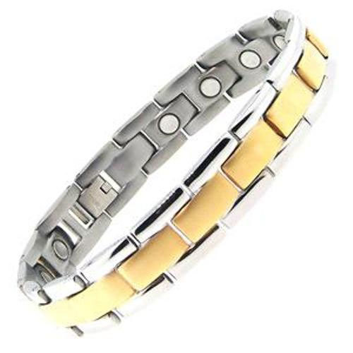 Tungsten Stone Bracelet
