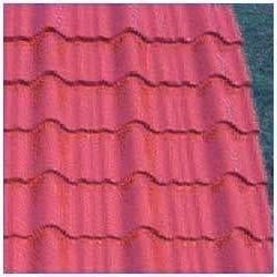 Roof Tile Profiles