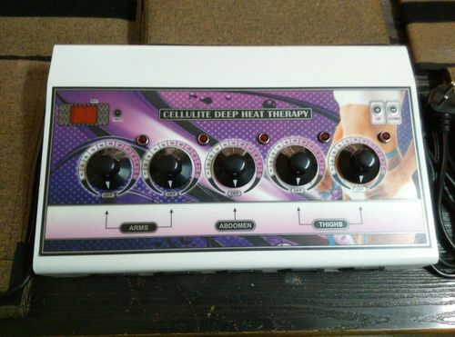 Celluite Deep Heat Therapy Machines