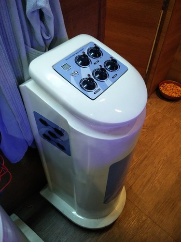 Deep Heat Therapy Machines